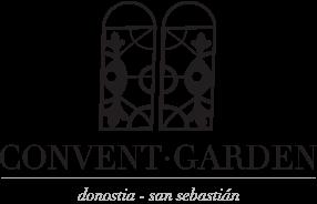 Logo Convent Garden
