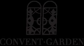 Logo del Convent Garden SS